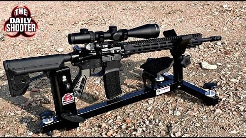 CTK-p3-Ultimate-Gun-Vise-Shooting-Rest
