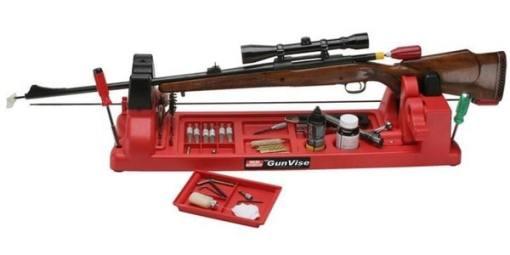 MTM-Gun-Vise-Gun-Cleaning-Station