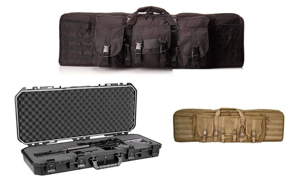 Best-Rifle-Case-Reviews
