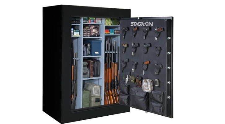 Best Gun Safe for Money