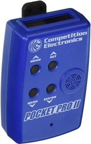 Electronics Pocket Pro Shot Timer