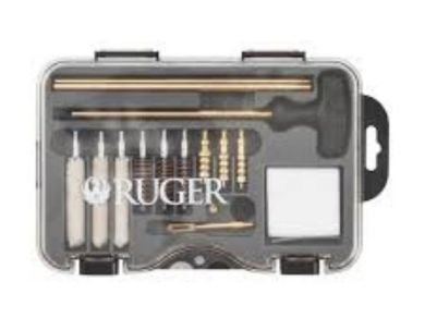 Ruger Universal Handgun Cleaning Kit Review