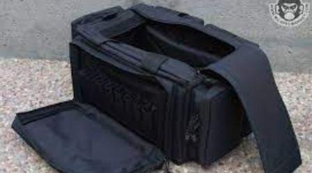 Tactical Range Bag