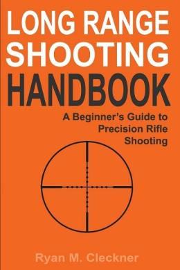 long range shooting handbook review