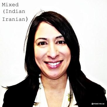 MixedIndianIranian