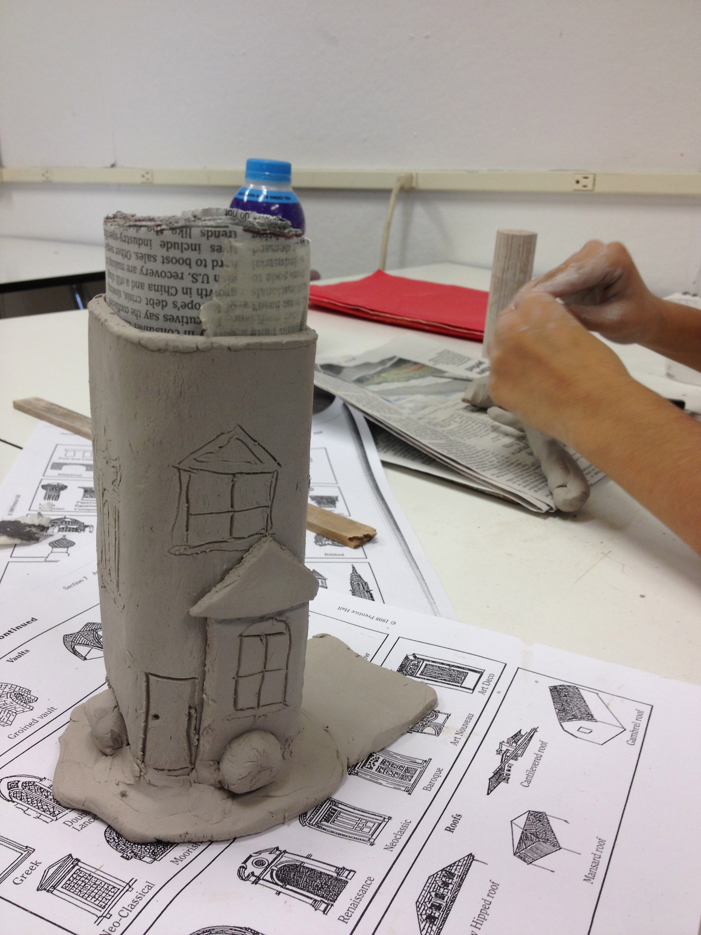 Clay Hand Building Techniques Worksheet 17 Best Images About Clay Handbuilding