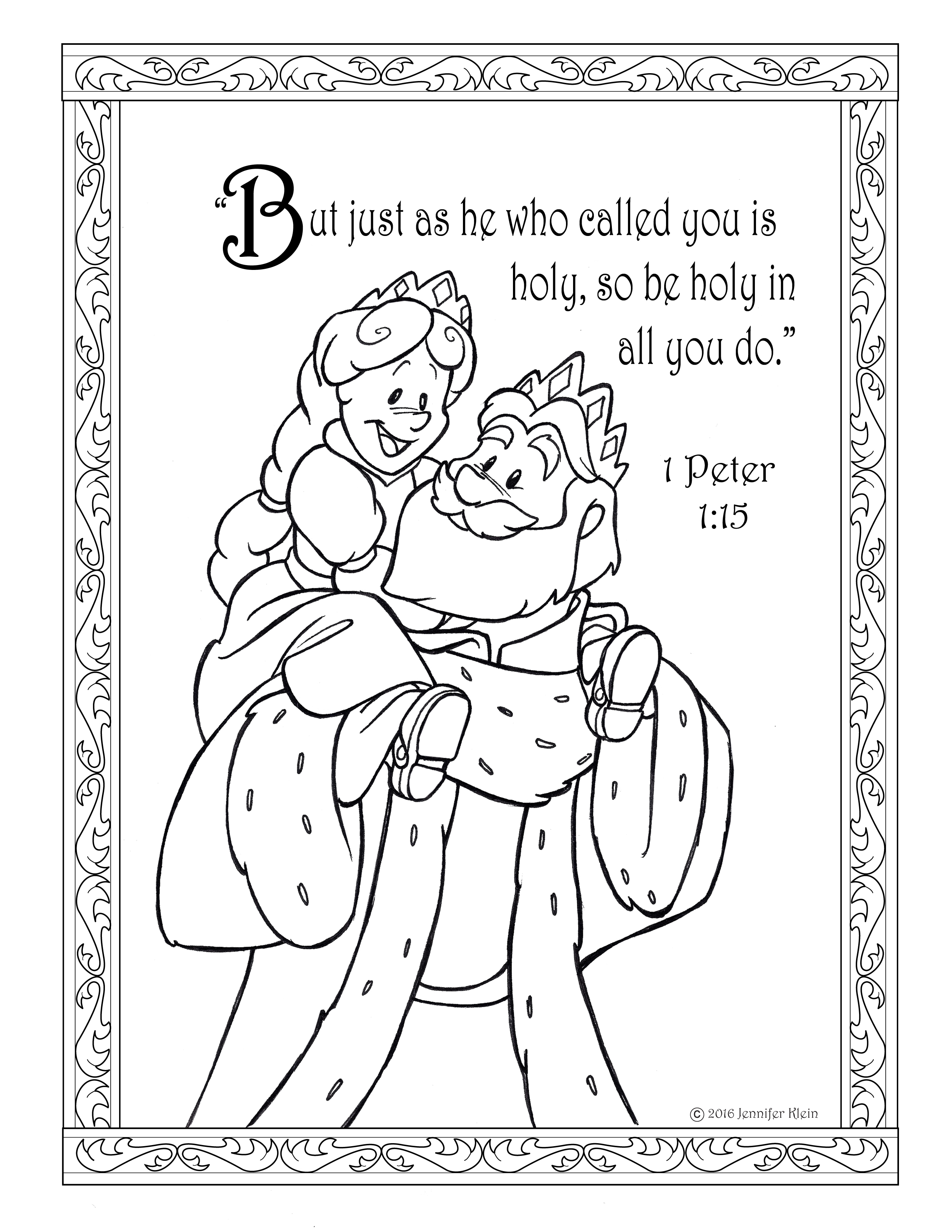 Princess Pristina's Crafts, Coloring & Activity Pages