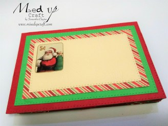 Jacobs Ladder Christmas Card