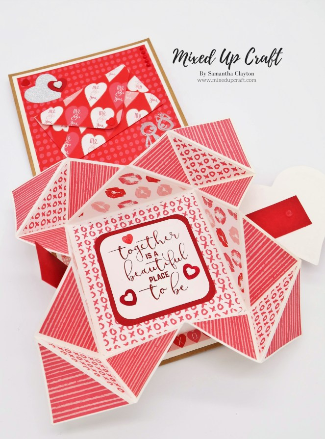 The Ultimate Valentines Day Card