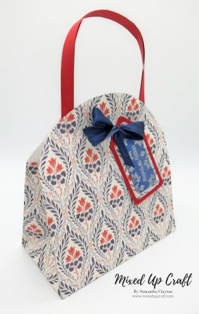 Curve Top Gift Bags
