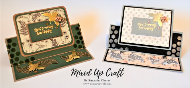 Easy Easel Cards