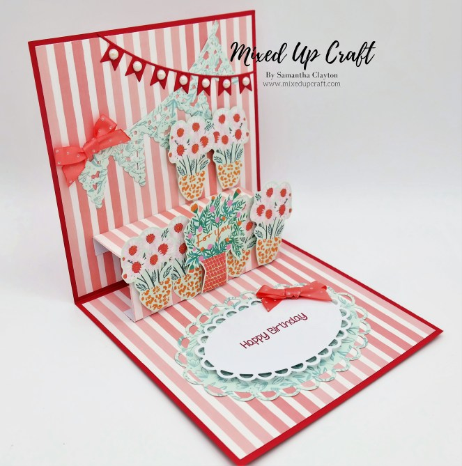 Pop-Up Card EASY to make