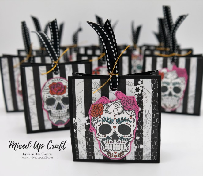 Easy Party Favors