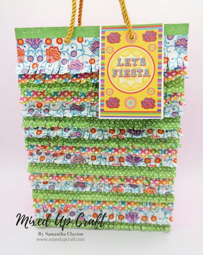 """Huge """"Pinata"""" Style Gift Bag"""