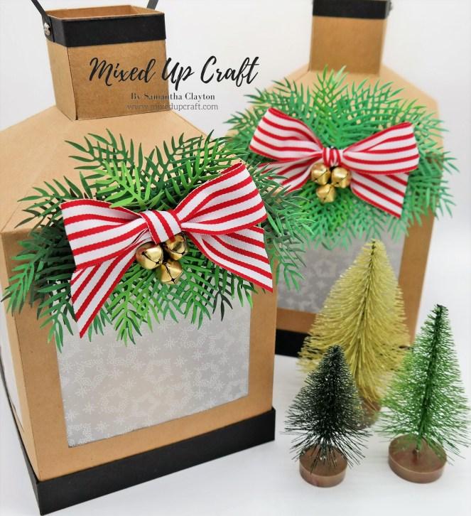 Beautiful Christmas Lanterns