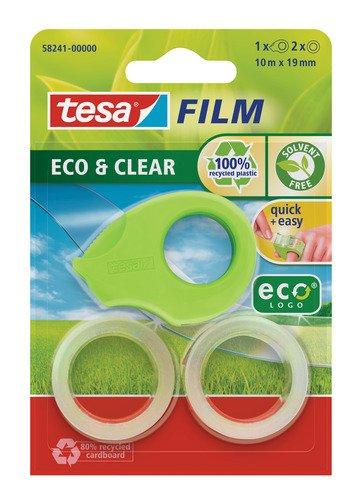 Tesa Eco & Clear Celotape