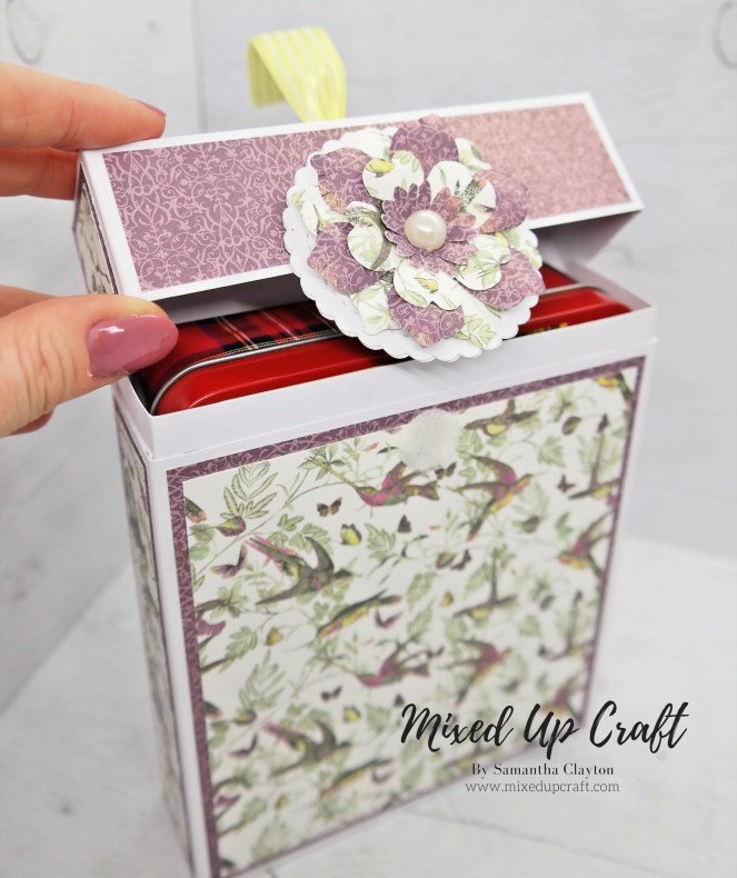 Flip Top Gift Boxes