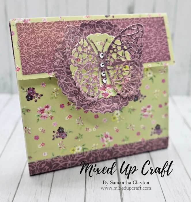 Gift Card Purse/Wallet