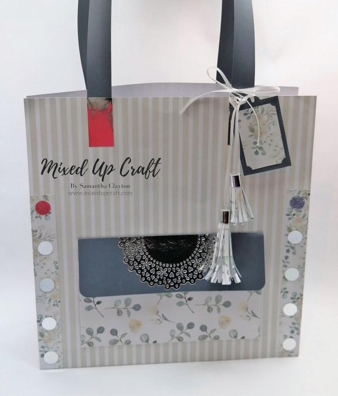 Huge Shopper Gift Bag