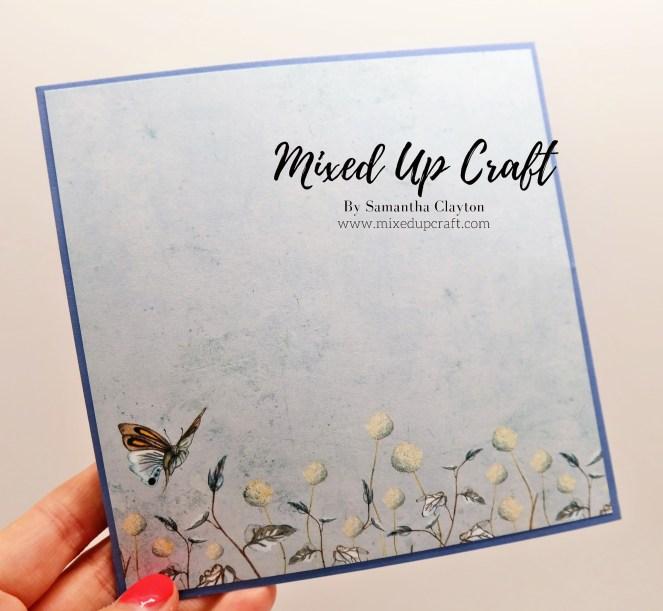Pop-Up Birthday Present Card