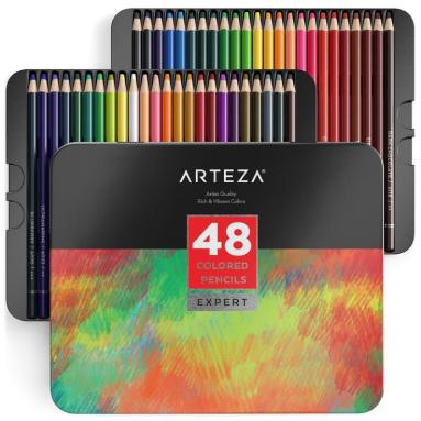 Arteza Coloured Pencils