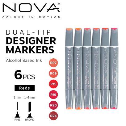 Nova Markers