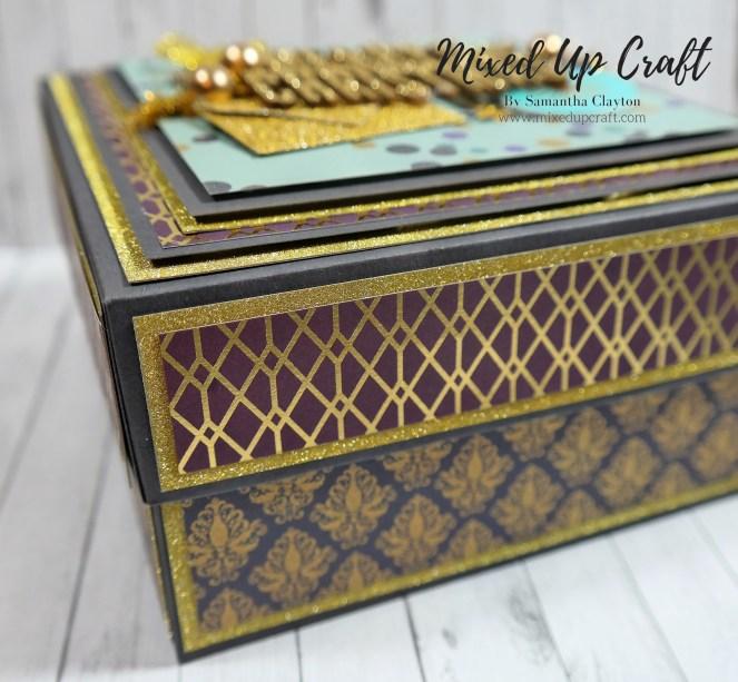 Stylish Gift Box