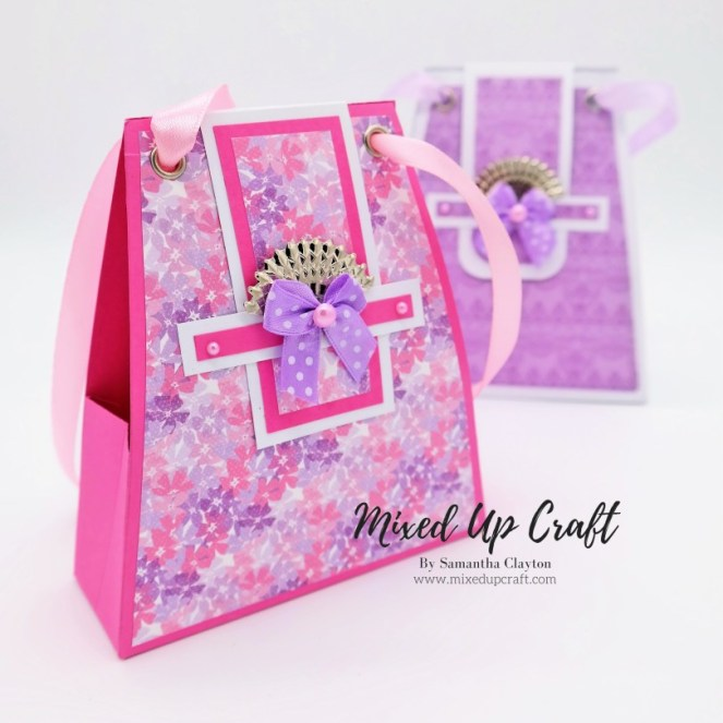 Treat Gift Bags