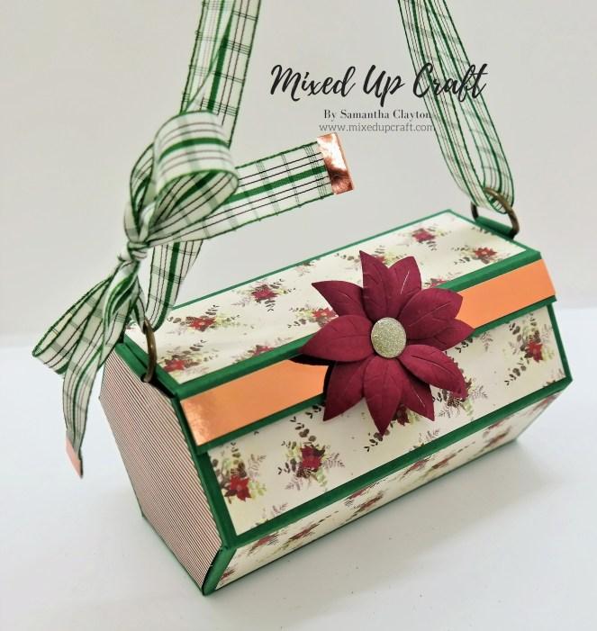 Beautiful Hexagon Gift Bags