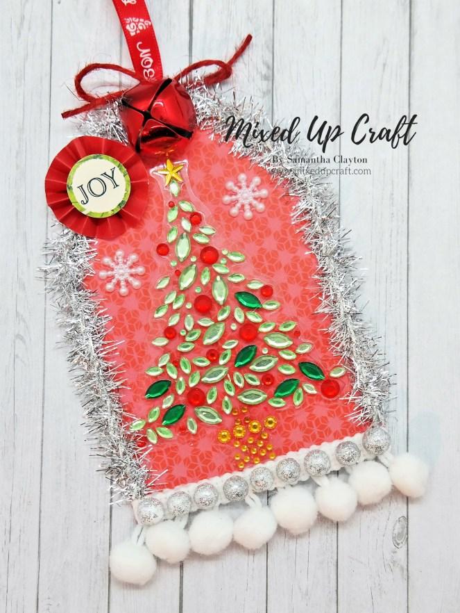 Fun & Festive Gift Tags