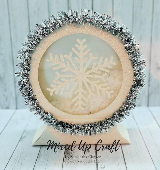 Decorative Ornament, Party Invitation, Or Money Box!