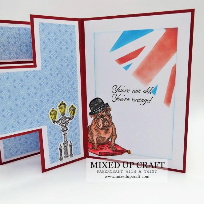 Easy Tri-Fold Cards