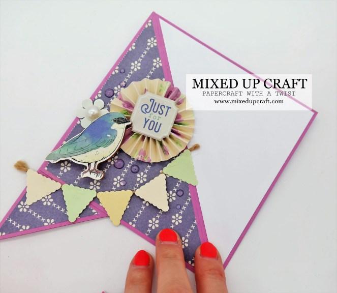 Teepee Fun Fold Cards