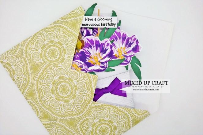 Free Standing Flower Pot Cards