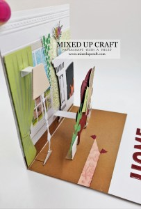 Easy Pop Up Cards Using Anything You Like!