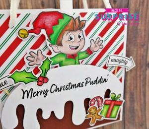 Festive Fun Pop-Up Gift Bags