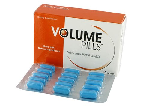 Volume Pills   July 2019 Review   Can These Really ...