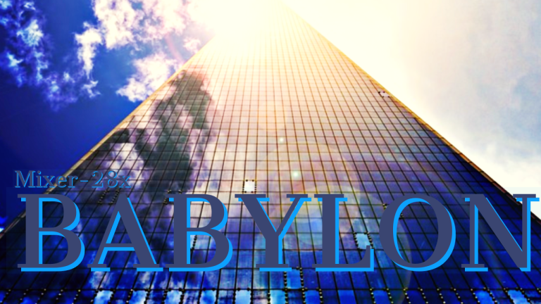 Read more about the article Babylon