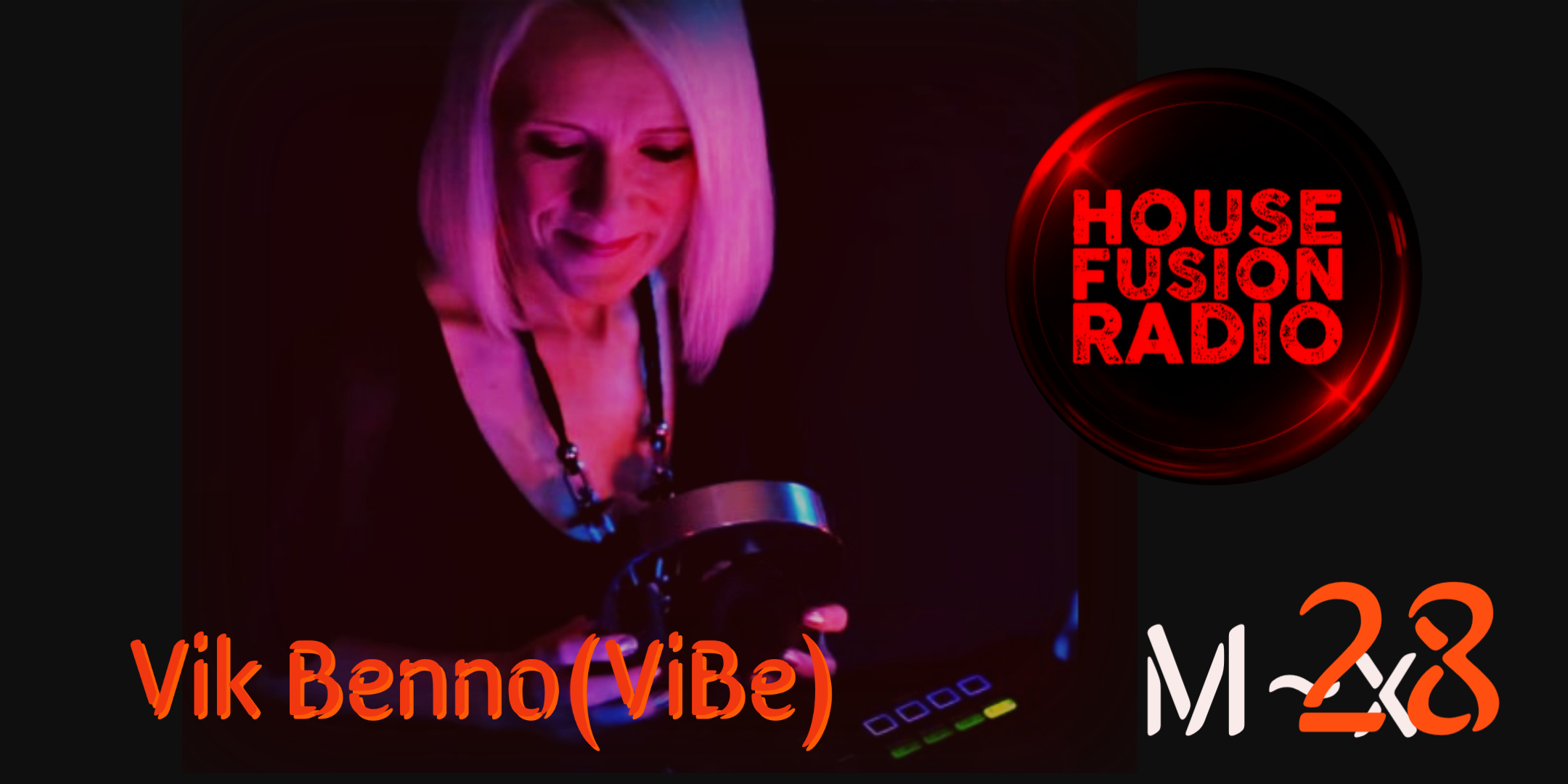 Read more about the article Vik Benno (ViBe) – The Precise Mix