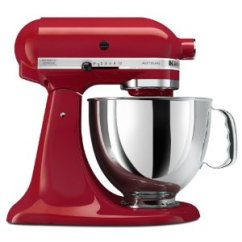 Kitchen Aid Mixer Colors Cherry Cart Tips | Guide! Find More About You'll ...