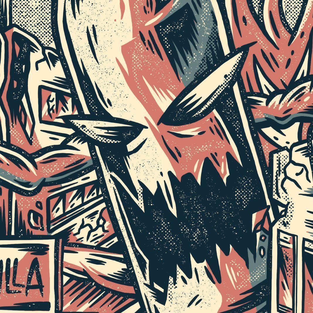 Mixergraph Beerzilla Hop Guerrilla
