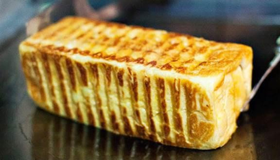 Resep Rahasia Cara Membuat Roti Bandung Super Lezat