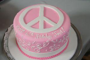 Janet's Cake