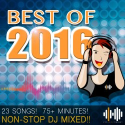 Best Workout Songs of 2016 - Best Fitness Mix of 2016 - Fit Beat Music