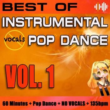 Instrumental Fitness Music - Pop Dance - Workout Music Mix