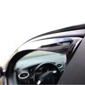 VW TOURAN 5D 2015> ΖΕΥΓΑΡΙ ΑΝΕΜΟΘΡΑΥΣΤΕΣ ΑΥΤΟΚΙΝΗΤΟΥ ΑΠΟ ΕΥΚΑΜΠΤΟ ΦΙΜΕ ΠΛΑΣΤΙΚΟ HEKO - 2 ΤΕΜ. - Mixeshop.gr
