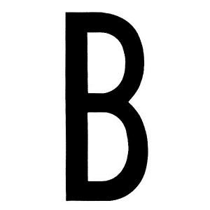 """Lampa ΑΥΤΟΚΟΛ. ΓΡΑΜΜΑ ΠΙΝΑΚΙΔΩΝ """"B"""""""