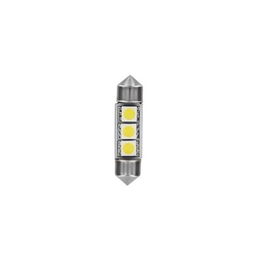 Lampa 24/28V C5W SV8