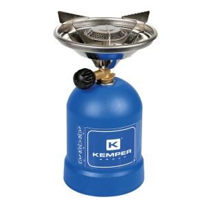 Lampa ΓΚΑΖΑΚΙ (ΚΑΜΙΝΕΤΟ) KEMPER ΠΛΑΣΤΙΚΟ (ABS) 160g/h 2
