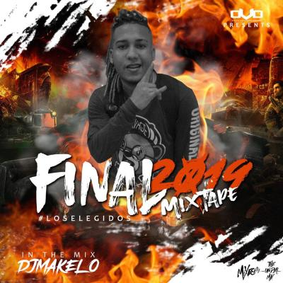 Final Mix 2019 By DV Desing - DjMakelo